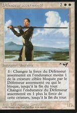 MTG Magic - Alliances  - Défenseur assermenté -  Rare VF