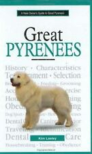 A New Owner's Guide to Great Pyrenees-ExLibrary