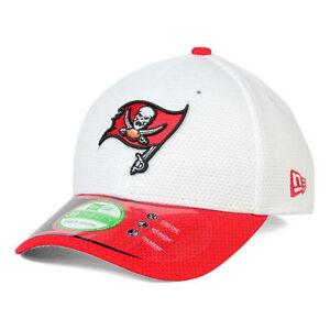 Tampa Bay Buccaneers New Era NFL Kids Training Camp 3930 Hat Cap Toddler-Child