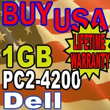 1GB Dell OptiPlex SX280 GX620 Ultra SFF Memory Ram
