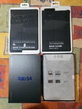 Samsung Galaxy Tab S4 10.5'' 64GB Wi-Fi + 4G - Tablet + Spen + 2 cover+ keyboard