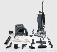Reconditioned Kirby G4 Vacuum loaded with Tools and bags 5 yr warranty