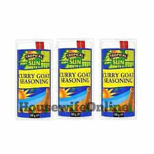 Tropical Sun Curry Spices & Seasonings