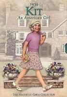 Kit an American Girl 6 Book Set