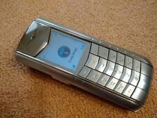 Genuine Original VERTU Ascent Brown Leather Mobile Phone