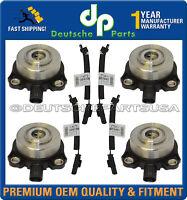 Mercedes CL203 W203 Camshaft Adjuster Magnets w// wiring Harness 2720510177 Set 2
