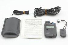[ MINT ] Sekonic L-308S Flash Mater Digital Light + Synchro Cord from JAPAN