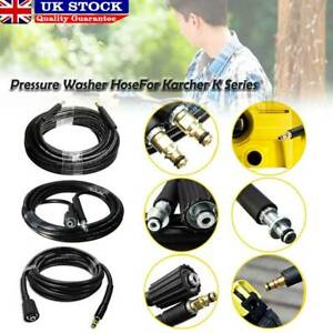 High Pressure Replacement Pipe Hose 6/10M 2300PSI/160BAR For Karcher K2 Cleaner