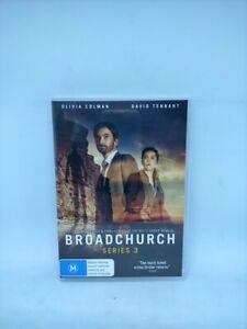 Broadchurch: Series 3 - Region 4 [AUS]