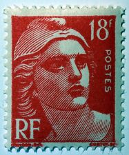 FRANCE  TIMBRE NEUF N° 887 ** MNH  Marianne de Gandon B4