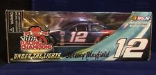 1999 Racing Champions Limited Edition #12 Jeremy Mayfield 1/24 Diecast Replica