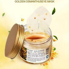 Osmanthus Eyemask Posted 80 & Hydrating Eye Mask Moisture to The Eye Wrinkles Ey