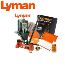 Lyman T-MAG II MASTER KIT ***NEW!!*** #7810296