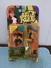 New listing McFarlane Toys Austin Powers Austin Powers Action Figure