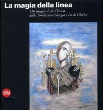 La magia della linea. Centodieci disegni di De Chirico dalla Fondazione Giorgio