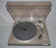 Platine disques vinyles vintage  Akai AP-100 C