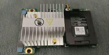 Dell 5CT6D PERC H710 6GB/s RAID Controller w/ Battery 70K80 R720 R620 R420