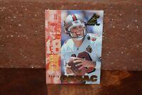 FOOTBALL SAN FRANCISCO 49ERS ELVIS GRBAC CARD PINNACLE INSIDE '97