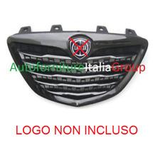 GRIGLIA RADIATORE MASCHERA ANTERIORE LANCIA DELTA 11> MOMO DESIGN 2011 ORIGINALE