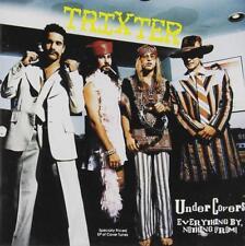 Trixter - Undercovers - eighties glam rock / metal band covers album
