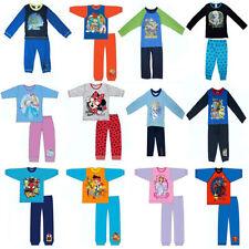 Vêtements multicolores Disney pour fille de 2 à 16 ans en 100% coton