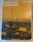 Fourteen-Eighteen John Masters 1965 Michael Joseph WW1 First World War