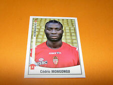 272 C. MONGONGU ROCHER AS MONACO LOUIS II PANINI FOOT 2011 FOOTBALL 2010-2011