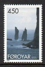 Faroe Islands Mnh 1996 Sg285 Risin and Kellingin
