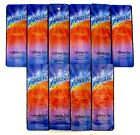 """CALIFORNIA TAN """"ARCTIC FEVER"""" LOTION CHILLING INFERNO, LOT OF 10-.5Z PKTS STEP 2"""