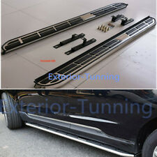 Running Boards fits for Jeep Grand Cherokee 2011-2020 Side Step Nerf Bar