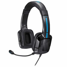 TRITTON KAMA 3.5mm STEREO HEADSET Black - PS4  SMARTPHONE XBOX ONE WII U - NEW