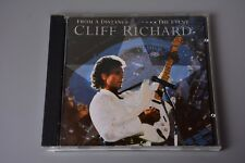 CD Album: Cliff Richard - From a Distance - The Event