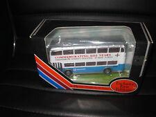 EFE 1:76 BRISTOL VR III DOUBLE DECKER BUS NORTHERN  OLD SHOP STOCK #20405