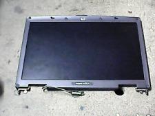 Ecran HP Compaq nx7010
