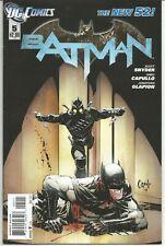 Batman #5 (New 52) 1st Print : March 2012 : DC Comics