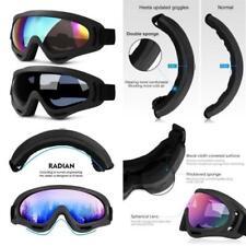 0b4b25b0de Talla L Gafas de sol y gafas de Deportes de Invierno | eBay