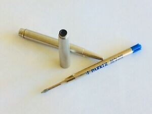 PARKER Ballpoint Pen Made In Australia SS Comes In Parker Box Beautiful Cond.