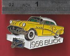 Car pin badge - 1956 Buick
