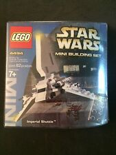 Lego Star Wars Imperial Shuttle Tyderium Ship Sealed Retired 2012