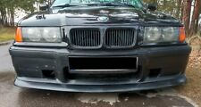 BMW E36 sedan compact coupe touring M pack m3 M sport front bumper with fat lip