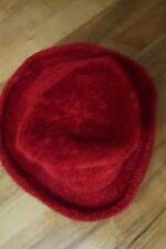 Red Hat Society Hat