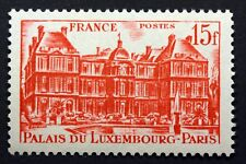 FRANCE PALAIS DU LUXEMBOURG  TIMBRE NEUF N° 804  **  MNH 1948    B4