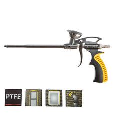 Pistolet de Mousse de Construction Teflon Revêtu Pistolet à Mousse Montage