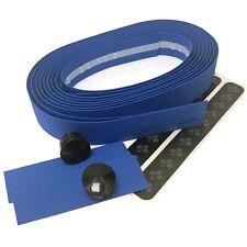 Colnago Grip Handlebar Tape - Blue - MAPEI
