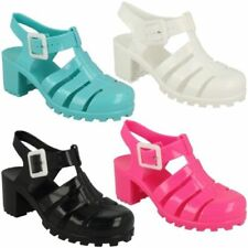 Calzado de niña sandalias sin marca