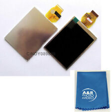 LCD Screen Display For Canon EOS 50D 7D Ricoh GRD3 CX1 CX2 CX3 CX4 CX5 Camera