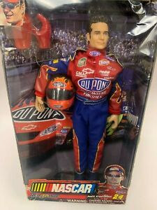 2003 Road Champs Nascar #24 Jeff Gordon Doll