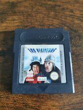 Les Visiteurs Game Boy FRA