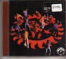 (BX519) The Brand New Heavies, Saturday Nite - 1999 DJ CD