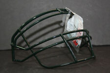 Schutt Football Helmet Facemask GREEN BAY PACKERS TITANIUM ROPO New York Jets